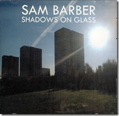 sam shadows cd